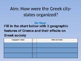 Greek City States PPT