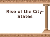 Greek City States PowerPoint - Ancient Greece #2