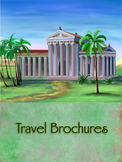 Greek City States Travel Brochures