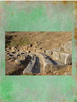 Greek City States Travel Brochures