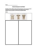 Greek Columns Homework