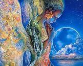 Greek Creation of the World Reading- Greek Mythology