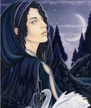 Greek Mythology Creation of the World Short Story Bundle and Power Point