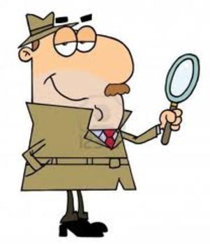 Greek Detective
