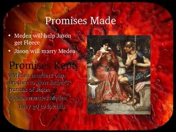 Greek Drama, Euripides, and Medea