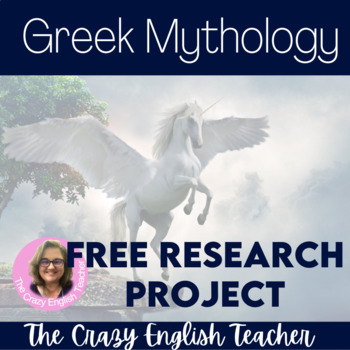 Free Mythology Research Project: Greek Festival
