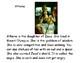 Greek God/Goddess Readings and Poem Activity
