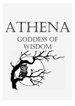 Greek Gods and Goddesses - Greek Mythology Posters