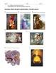 Greek Gods of Mt. Olympus Readings Worksheet & Quiz