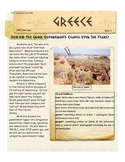 Greek Government in ancient Greece by Don Nelson