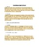 Greek Hero Research Project Outline