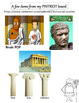 Greek Influence Text Features Page