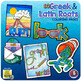 Greek and Latin Roots Activities Bundle