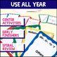 Greek & Latin Roots 10 Week Study: Lesson Plans, Games+ UNIT 1 Grades 4 5 6