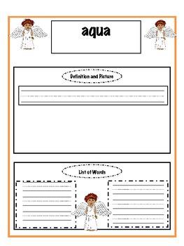 Greek & Latin Root Prefix & Suffix Primary Common Core Vocabulary Program