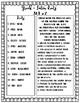 Greek + Latin Roots Study Set #2: Test, Study Sheets, + Vocabulary Boxes