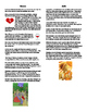 Greek Myth Summaries