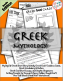 Greek Mythology Bundle