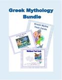Greek Mythology Bundle Grades 4-7