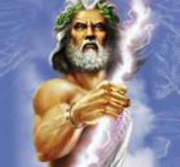 Greek Mythology Bundle (Revised)