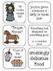 Greek Mythology Centers -  CCSS Based Learning  (RL 4.4)