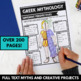 Greek Mythology Unit Interactive Notebook