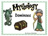 Greek Mythology Dominoes
