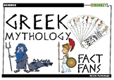 Greek Mythology Fact Fan