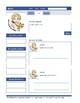 Greek Mythology: Important Characters Social Media Profiles