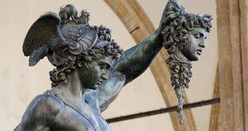 Greek Mythology (Perseus and Andromeda)