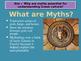 Greek Mythology Power Point Unit