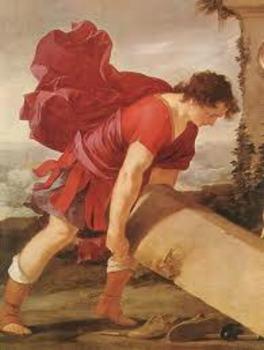 Greek Mythology: Propp's Folktale Paradigm to Understand the Hero's Quest