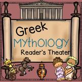 Greek Mythology Reader's Theater