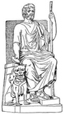 Greek Mythology Research Unit
