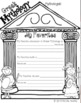 Greek Mythology Stories and Activities (aligned with CCSS)