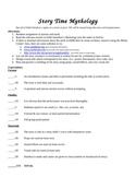 Edith Hamilton's Mythology--Story Telling Presentation