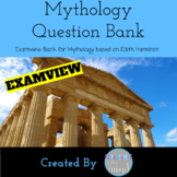 Greek Mythology Test Bank