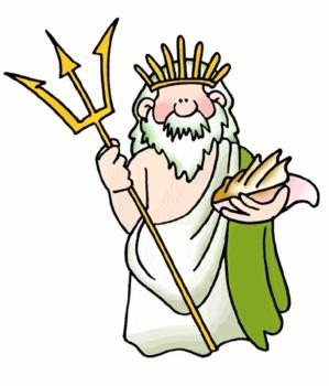 Greek Mythology-The Gods of Mt. Olympus (Olympian) Activity Packet