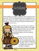 Writing Myths for 4th Grade