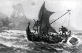 Greek Mythology and The Odyssey Bundle