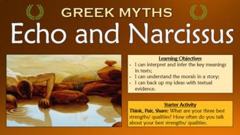 Greek Myths: Pandora's Box