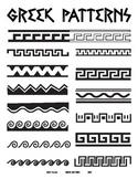 Greek Patterns Handout