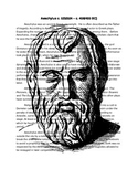 Greek Playwright Reading Notes and Quiz: Aeschylus