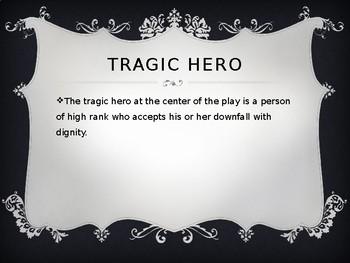 Greek Tragedy and Antigone Overview