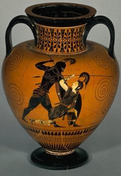 Greek Vases activity