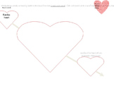 Valentine's Greek Word Root and Derivatives worksheet
