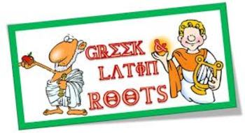 Greek and Latin Lingo