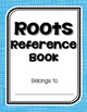 Root of the Week - Greek and Latin Roots Root Words (Posters, Worksheets, Quiz)