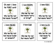 Greek and Latin Roots - I Have...Who Has...? Card Game