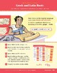 Greek and Latin Roots (Take It to Your Seat Centers: Common Core Language)